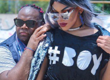 As drag queens maranhenses Only Fuego e Butantan