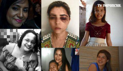 33 vítimas de feminicídio e mais de 2,5 mil mulheres agredidas no Maranhão