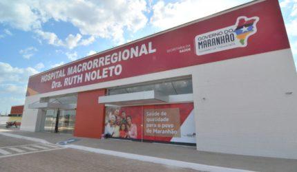 Hospital Macrorregional abre seletivo para preenchimento de 25 vagas