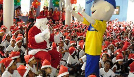 Adoção de cartinhas do Papai Noel dos Correios termina dia 30