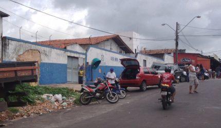 Pane elétrica deixa 890 alunos sem aula no Anjo da Guarda