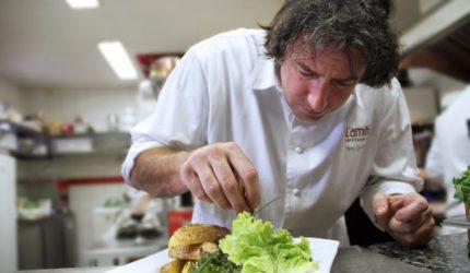 Chef francês ministra curso em São Luís