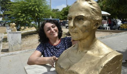 Maria Firmina: uma maranhense para se orgulhar