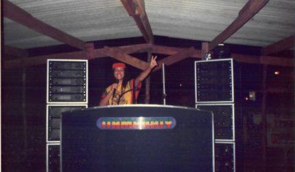 Universo do Reggae: O Melô da Valéria