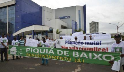Moradores de Açailândia reivindicam direitos na Capital