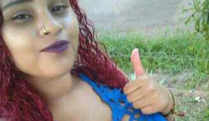 Adolescente está desaparecida há mais de dez dias