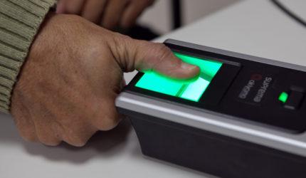 Polícia Federal vai usar biometria eleitoral para emissão de passaportes