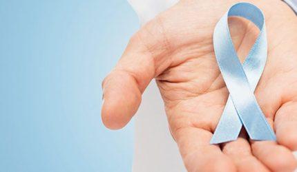 Aldenora Bello realiza campanha de prevenção ao câncer de próstata