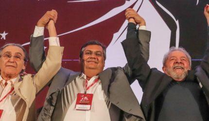 62% dos maranhenses votariam em Flávio Dino