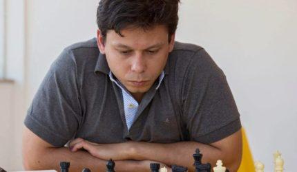 Conheça Rafael Leitão, o maranhense número 1 do xadrez no Brasil