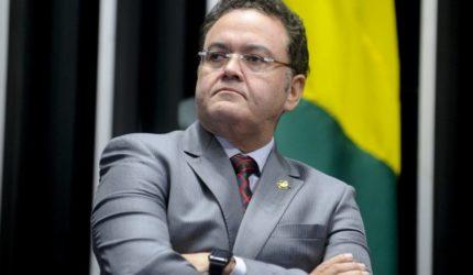 """""""Minha régua não é a ideológica, mas a da eficiência"""", diz Roberto Rocha"""