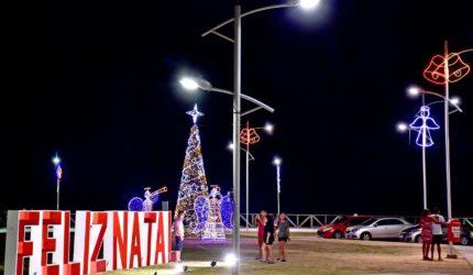 As decorações de Natal imperdíveis de São Luís