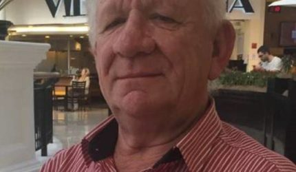 Morre jornalista Othelino Filho aos 67 anos