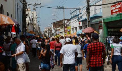 Cai 11% a taxa de desocupados no Maranhão no último trimestre de 2017