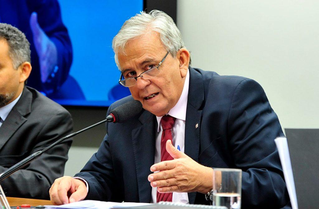 Brasil. Demitiu-se ministro do Trabalho para tentar ser deputado em 2018