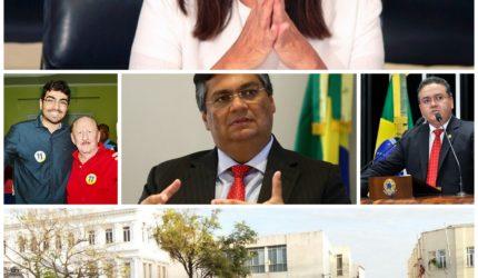 Fatos que marcaram a política em 2017