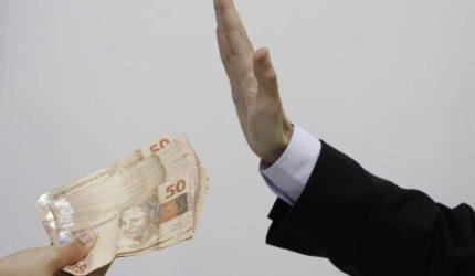 Programa busca diminuir corrupção em empresas