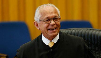 Maranhense é eleito para presidência do TST