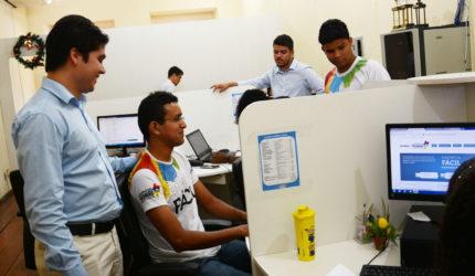 Maranhão lidera ranking nacional da RedeSim
