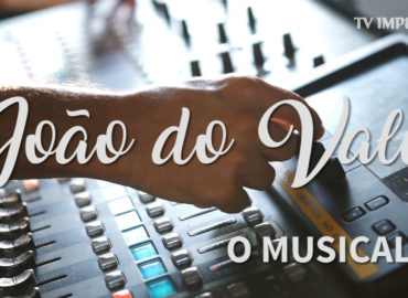 O musical João do Vale