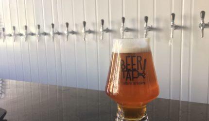 Beer Tap abre com 12 torneiras de chopes artesanais