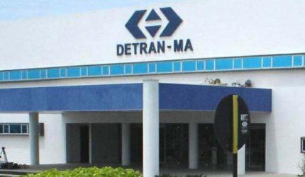 Concurso do Detran Maranhão tem inscrições abertas