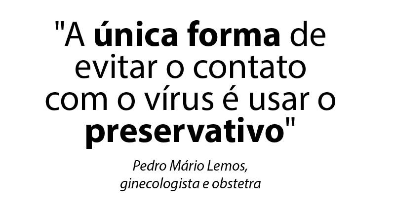 hpv - Mais de 50% dos jovens em São Luís, estão infectados pelo vírus HPV - minuto barra