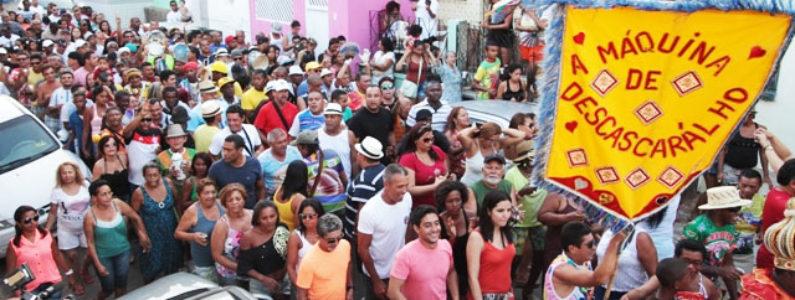 Da índia Olga ao Gaguinho: Relembre 7 músicas que marcam o Carnaval de São Luís