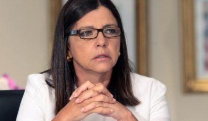 Roseana Sarney cumpre agenda pré-eleitoral em 11 municípios