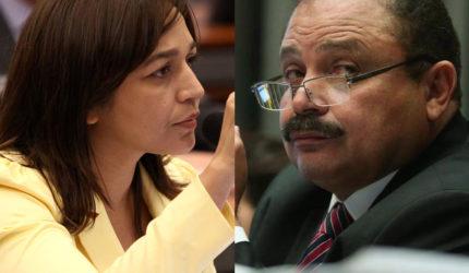 Waldir Maranhão e Eliziane Gama ainda estão no páreo para o Senado?