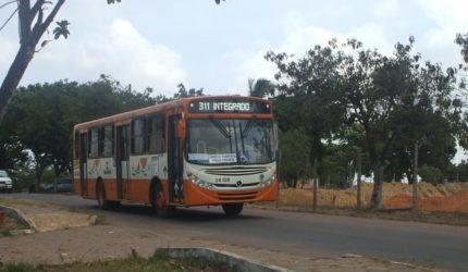 Estudantes são assaltados em ônibus da linha Campus/UFMA