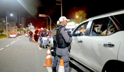 PM do Maranhão fortalece trabalho de prevenção a roubo de bancos