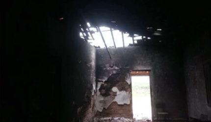 Posto da Funai é incendiado em Zé Doca