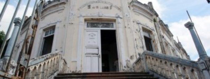 A macabra história do Palácio das Lágrimas