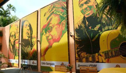 Museu do Reggae com programação especial