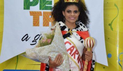 Inscrições para Rainha do Carnaval encerram nesta terça-feira