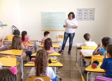 Prefeitura convoca professores para atuar na Zona Rural e Educação Especial