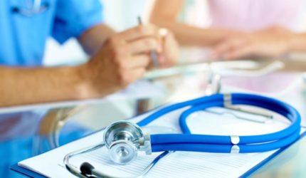 Concurso da Saúde: Inscrições terminam na segunda-feira
