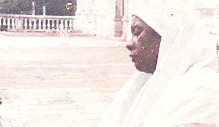Você lembra da 'Beata da Sé'? Conheça a sua história