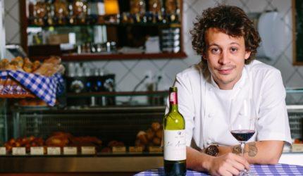Chef Fred Barroso participa de evento gastronômico em São Luís