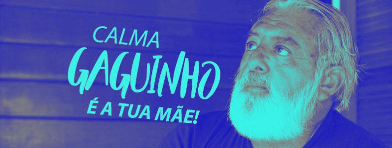"""Carnaval do Maranhão: saiba quem é o gaguinho que """"ga gagueja demais"""""""
