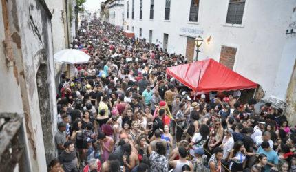 8 blocos de Pré-Carnaval que prometem agitar São Luís em 2019
