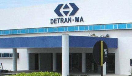 Resultado final do concurso do Detran-MA é homologado