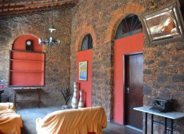 hostel solar das pedras sao luis area de vivencia