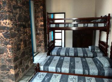 hostel solar das pedras sao luis quarto coletivo