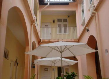 hotel pousada colonial sao luis