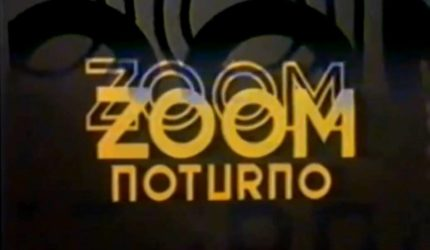 Zoom Zoom Noturno: relembre o ícone da tevê na década de 90