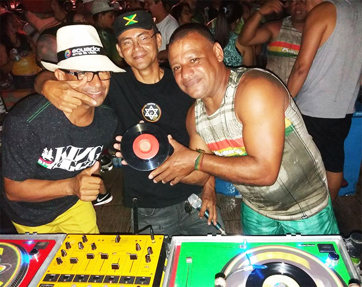 point duca black sao luis reggae
