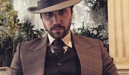 Maranhense integra elenco de nova série da Netflix
