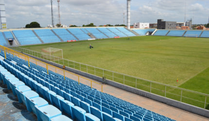 Estádio de Imperatriz sediará jogo da Copa do Brasil 2018